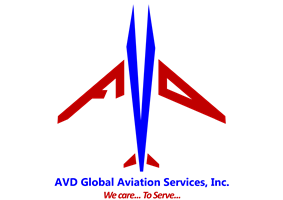 AVD Global Aviation: airport ground support + ground support